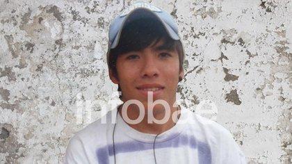 """Uno de los caso calificado como """"violencia institucional"""", es  la desaparición y muerte de Facundo Astudillo Castro."""