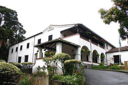 La mansión Mónaco, el mega proyecto de Escobar