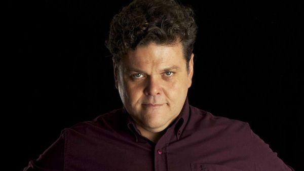 [Urgente] Internaron a Alfredo Casero