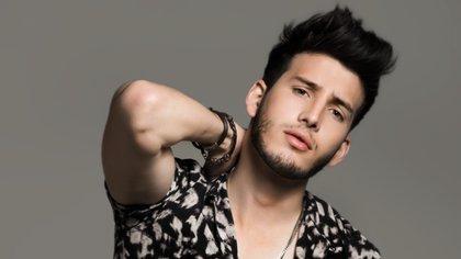 Sebastián Yatra, cantante colombiano. Foto: Colprensa.