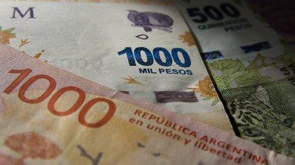 El Banco Central registró que el 56% de los plazos fijos no renovados permaneció en las cuentas a la vista