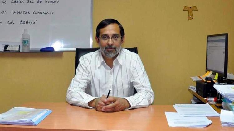 El fiscal del caso, Fernando Rivarola