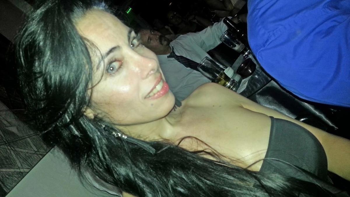"""La verdad sobre la muerte de la conductora y actriz Natacha Durán: """"Ella siempre tuvo la intuición de que partiría joven"""" - Infobae"""
