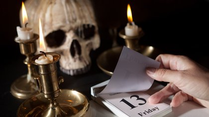 Para los expertos en numerología los números no son fechas zonzas e inocuas (Shutterstock)