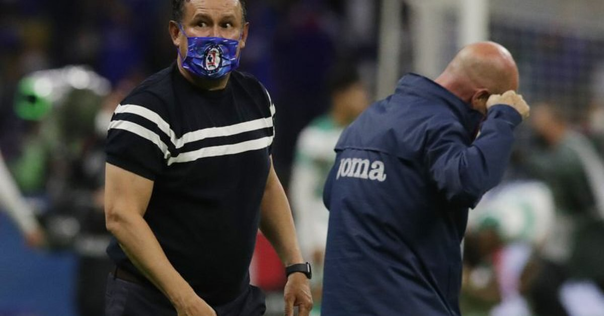 Cruz Azul achieves long-awaited title in Mexico after more than two decades