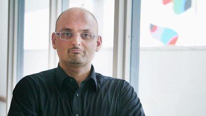 Marwan Kraidy (University of Pennsylvania)