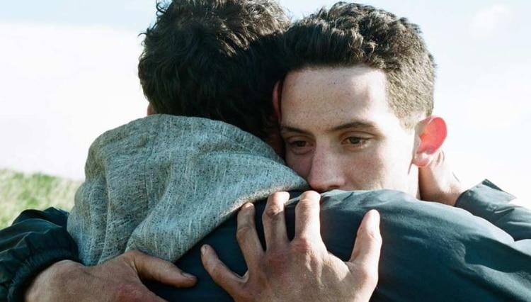Los personajes Gheorghe y Johnny tuvieron al principio encuentros rápidos, agresivos y con poca intimidad, pero conforme avanzó la trama descubrieron el lado romántico.