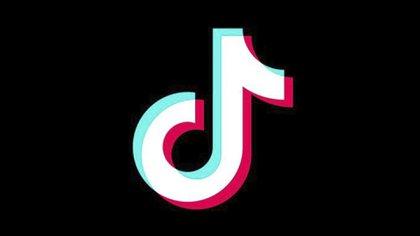 El isotipo de TikTok, la app china que compró a Musical.ly y hoy crece a nivel global.