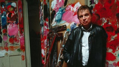 Francis Bacon (Grosby Group)