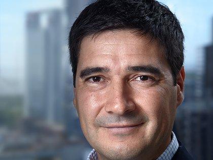 Ignacio Plaza, presidente de la Cámara de Fintech.