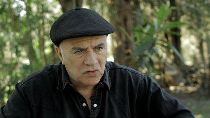 """Luis """"El Gordo Valor"""", ex asaltante de blindados"""