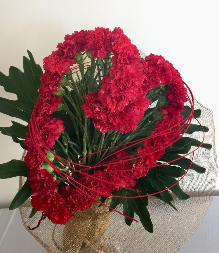 Las flores, un clásico regalo de San Valentín