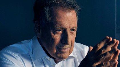Jorge Brito, presidente del Banco Macro