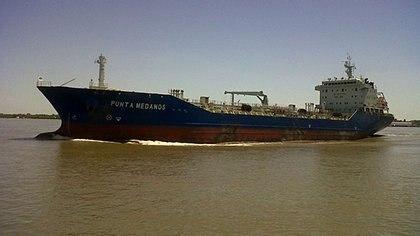 Los tripulantes del buque informaron sobre la muerte de Torres cuando se encontraban a la altura de Villa Gesell