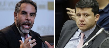 """""""Al Ñoño hay que creerle porque está diciendo la verdad"""": Armando Benedetti"""