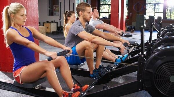 """Los ejercicios más efectivos para """"atacar"""" la grasa del abdomen"""