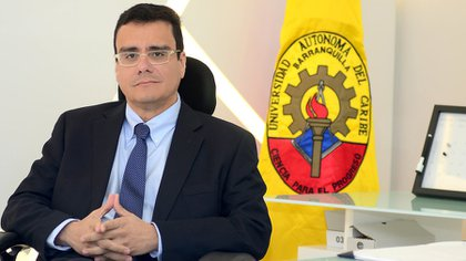 Uniautónoma no le pagará $7.400 millones de indemnización a exrector Ramsés Vargas
