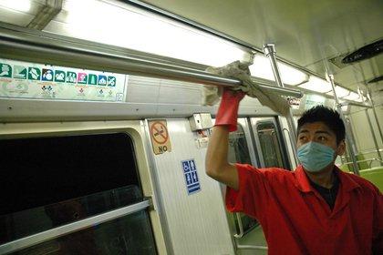 Los trabajadores que se encuentran bajo el régimen de subcontratación no gozan de sus derechos laborales en plenitud (Foto: Cuartoscuro)
