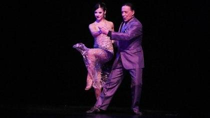 Juan Carlos tuvo que dejar de bailar en 2016 (Foto: Verónica Guerman)