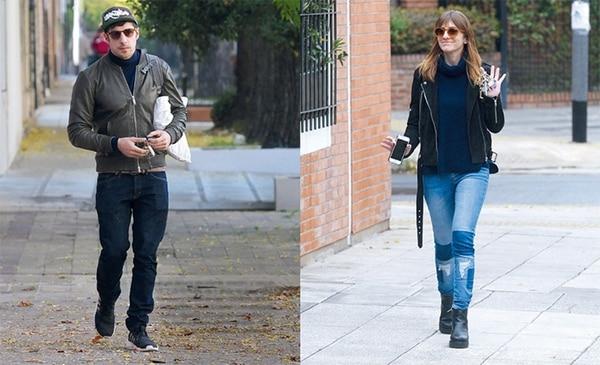 Esteban Lamothe y Julieta Zylberberg se separaron en mayo de 2017 después de 10 años de relación