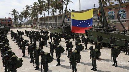 Infantería de Marina de Venezuela