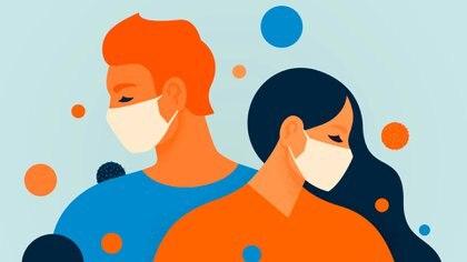Un nuevo informe sobre salud mental indaga sobre el impacto negativo de este aislamiento en el país (foto: Shutterstock)
