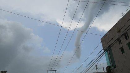 Foto: Tw/@TornadosMexico