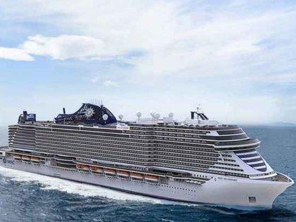 El crucero fue rechazado anteriormente por dos puertos del Caribe. (Foto: Especial)