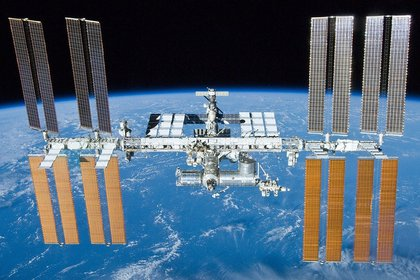 10/15/2020 International Space Station RESEARCH AND TECHNOLOGY POLICY NASA / CREW OF STS-132