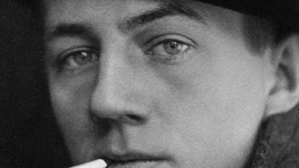 Franz Hessel (1880-1941)