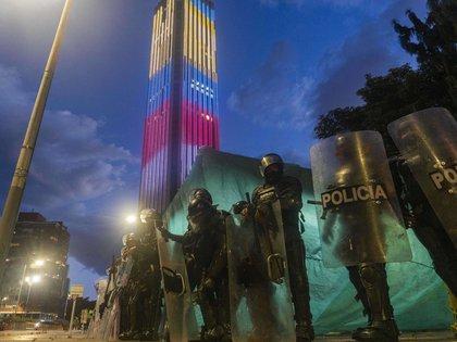 """El Gobierno de Colombia dice que castigará """"drásticamente""""  los responsables de la muerte del abogado Javier Ordóñez"""