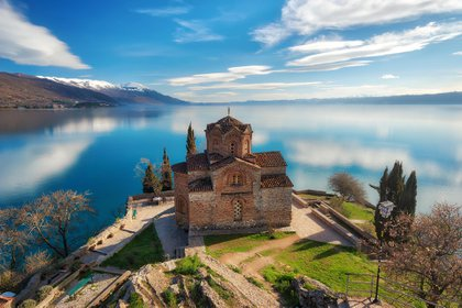 En el 2020 los entusiastas de la cultura y la aventura tendrán nuevas excusas para visitar Macedonia del Norte gracias a la incorporación de nuevas rutas aéreas al lago Ohrid, protegido por la Unesco, y al recién inaugurado High Scardus Trail, una ruta de 495 km que recorre los picos más espectaculares de la región