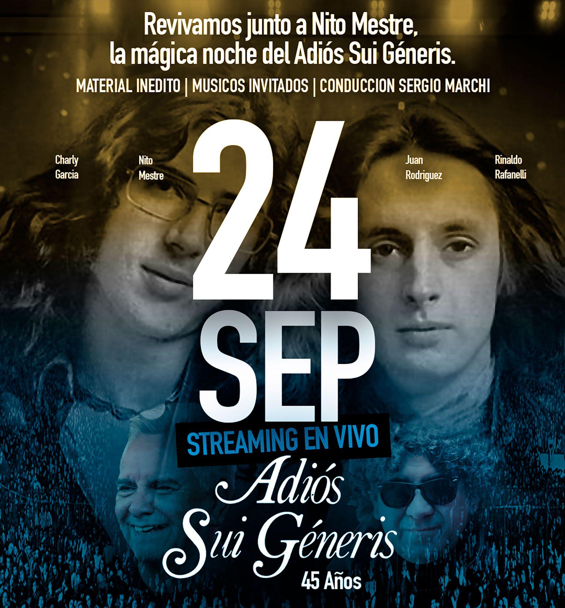 Afiche-streaming-aniversario-Adios-Sui-Generis