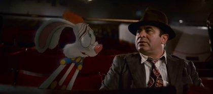 Murphy hubiera tenido el papel que interpretó Bob Hoskins (Foto: captura de pantalla)