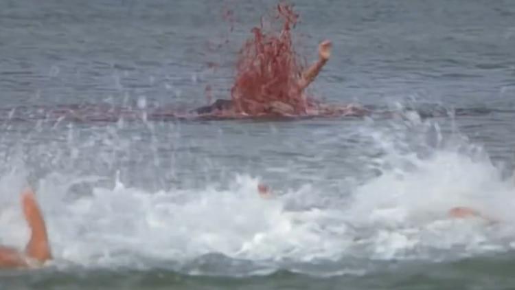 Spielberg subestimó la dificultad del mar como escenario y sobrestimó la capacidad de los técnicos para construir un tiburón confiable