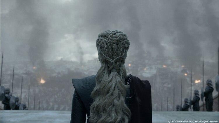 Game of Thrones estuvo entre los temas más buscados.