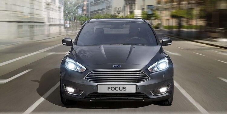 Ford tiene 43 versiones de su línea involucradas en los descuentos del plan