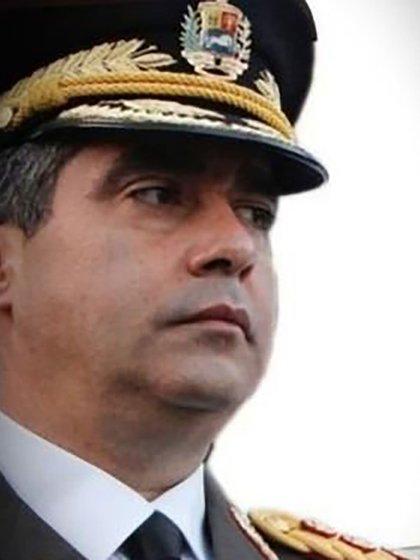 El general Miguel Rodríguez Torres era jefe del Sebin cuando Pedro Luis Martín fue Jefe de Inteligencia Financiera