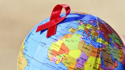 La prevalencia del VIH fue más alta entre las mujeres con discapacidad que entre las mujeres sin  (Shutterstock)