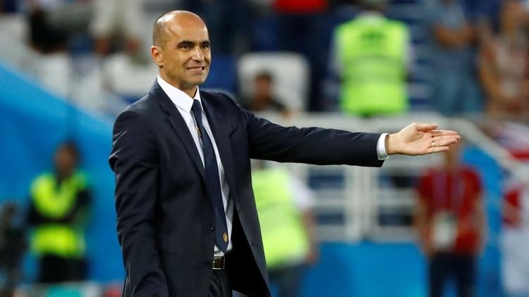 SRoberto Martínez es el elegido para reemplazar a Valverde (Reuters)