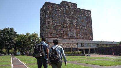 La UNAM y la UBA han estrechado lazos en los últimos días, y ya se planea que científicos y académicos mexicanos visiten Buenos Aires en 2020 (Foto: UNAM)