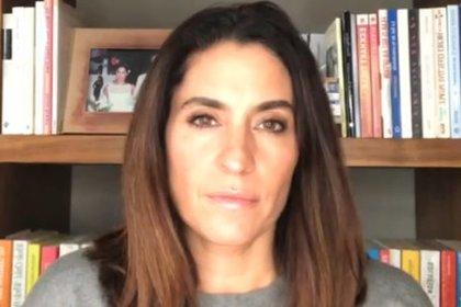 Luz María Zetina no sabe dónde se contagió de COVID-19 (IG: luzmariazetina)