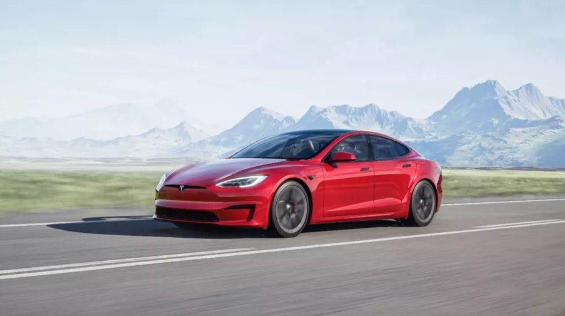 Tesla anunció cambios en el diseño de su Model S