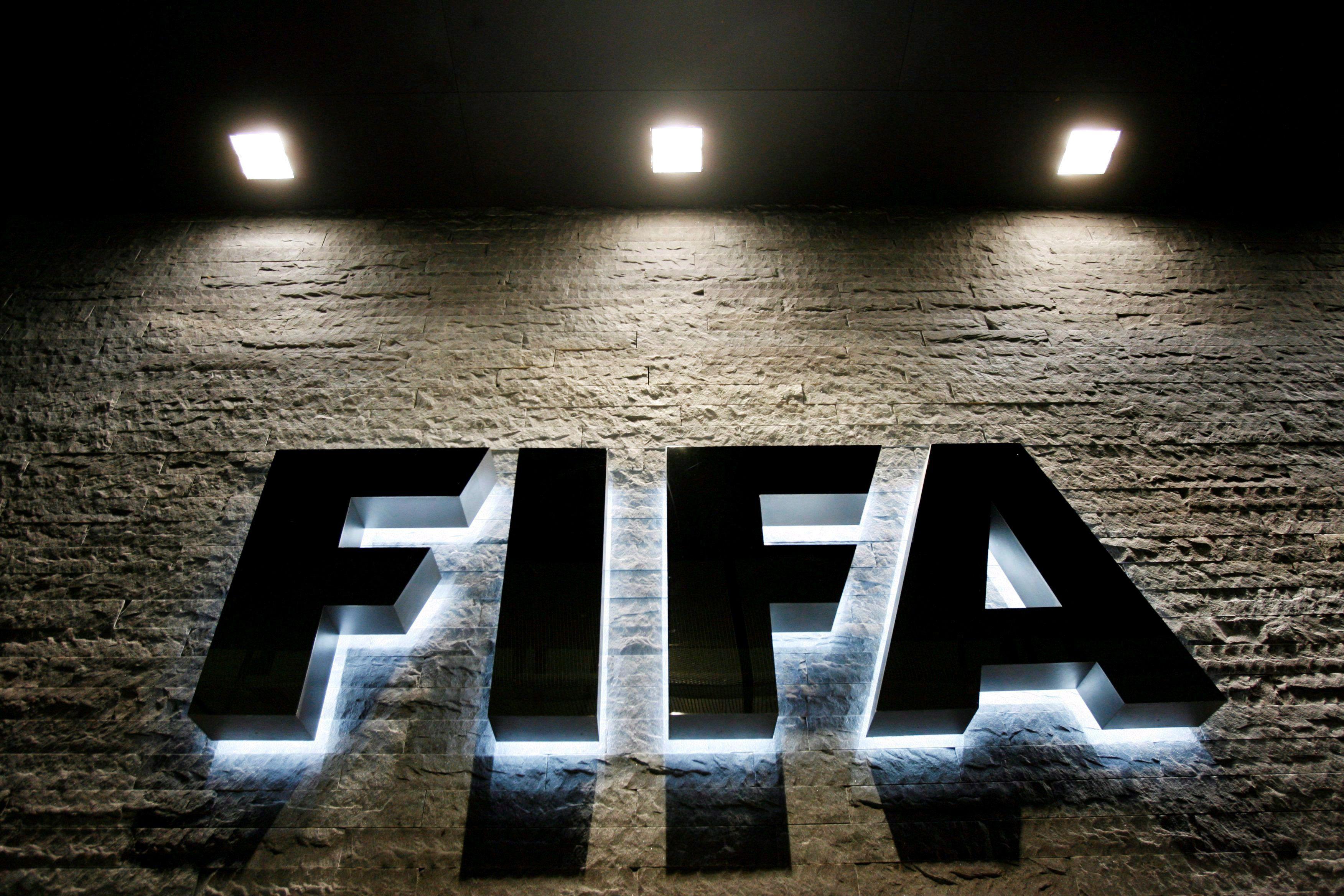 """Maganda amagó con ir a FIFA, pues sentenció que el """"racismo es muy penado"""" (Foto: Steffen Schmidt/ EFE)"""
