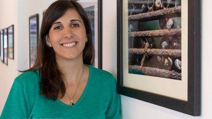 Rodríguez destacó que el artefacto está hecho con todos productos argentinos - Universidad Nacional de San Luis (UNSL)
