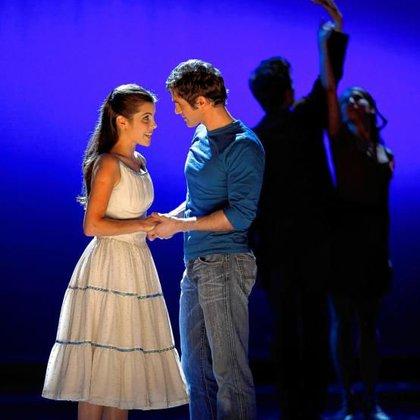 Josefina en West Side Story