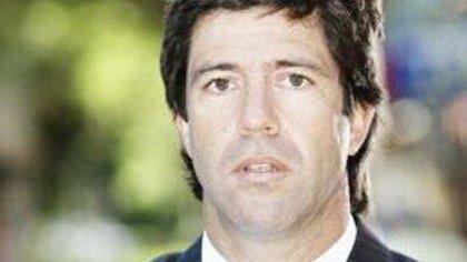 Pablo Nocetti fue jefe de Gabinete del Ministerio de Seguridad de Patricia Bullrich y quien ordenó el operativo de despeje de la Ruta 40 el día que murió Maldonado