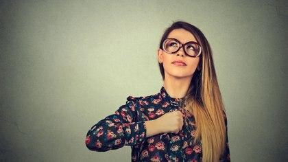 Los narcisos son egosintónicos, no reconocen su comportamiento como un problema (Getty)