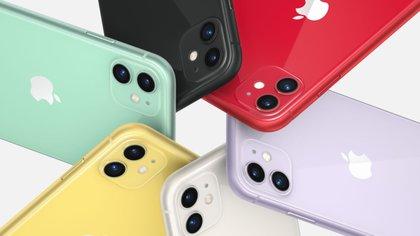 El iPhone 12 sería compatible con 5G.