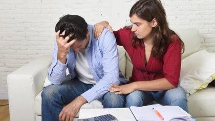 La tasa de divorcios aumenta a medida que se superan los 32 años (Shutterstock)